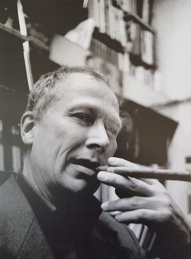 Cecil Hagelstam