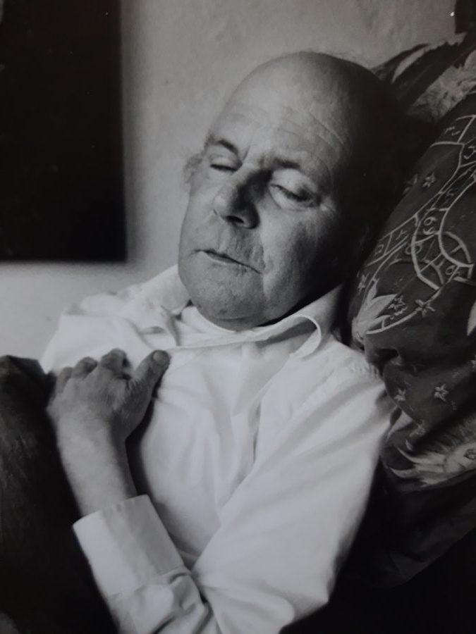 Sylvester Brobbel