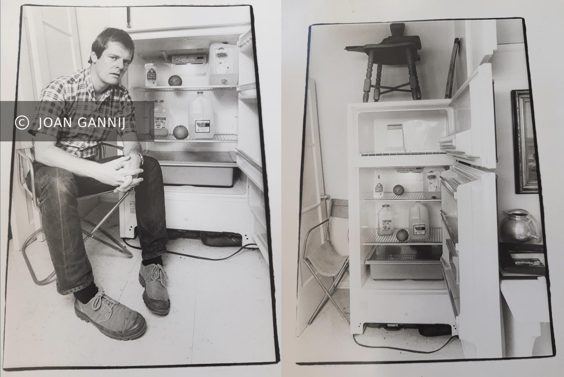 Paul Morrissey