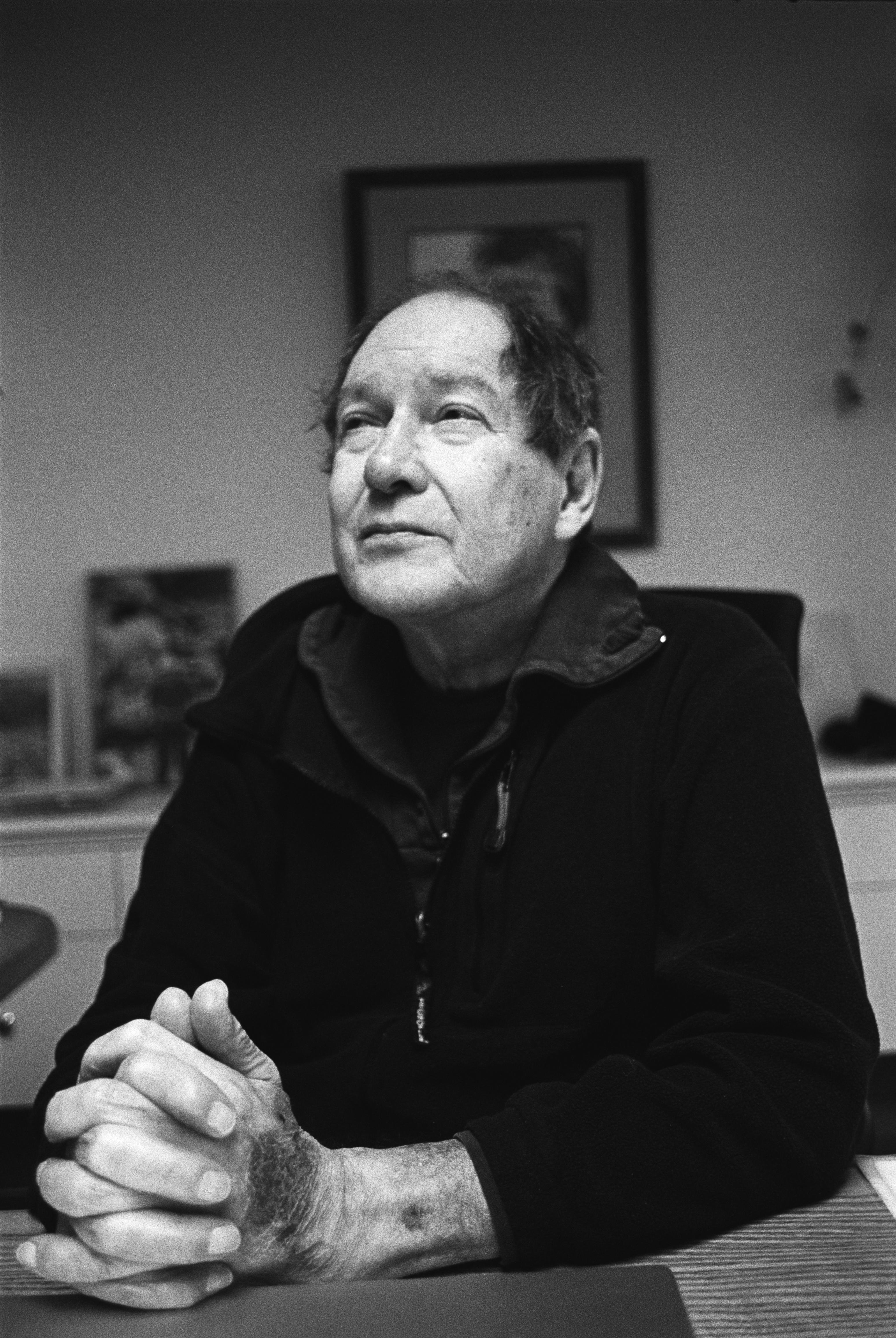 Bill Solomon